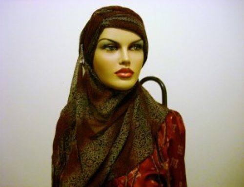 Popular Hijab Styles; Some Gone to Far?